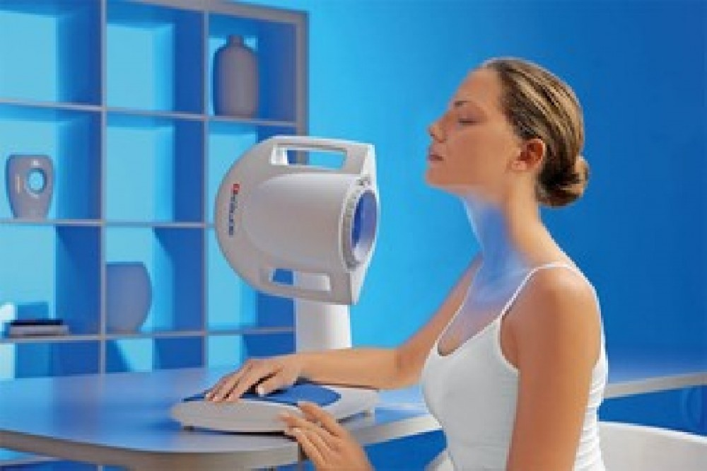 látás színterápia dinnye befolyásolja a látást